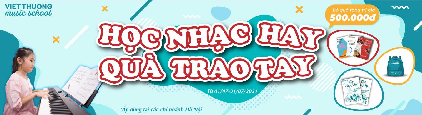 Trung Tâm Âm Nhạc Việt Thương