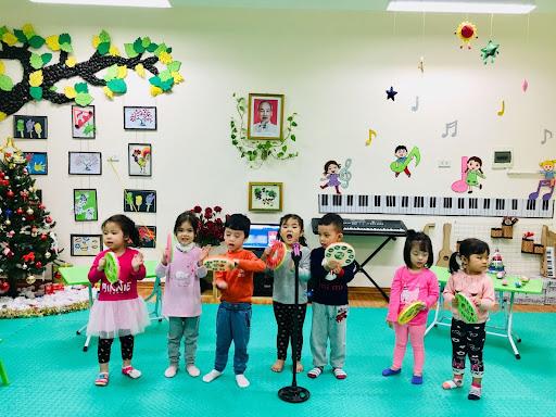 Các nước phát triển chú trọng việc giáo dục âm nhạc cho mọi lứa tuổi 3