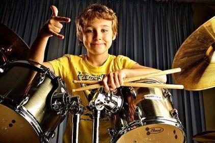 Học Drum Kit online ở đâu tốt nhất?
