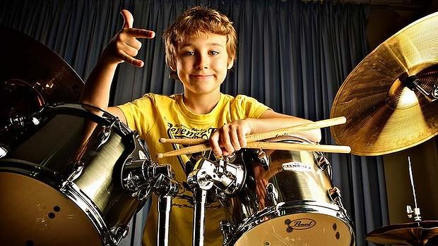 Học Drum Kit online ở đâu tốt nhất? 1