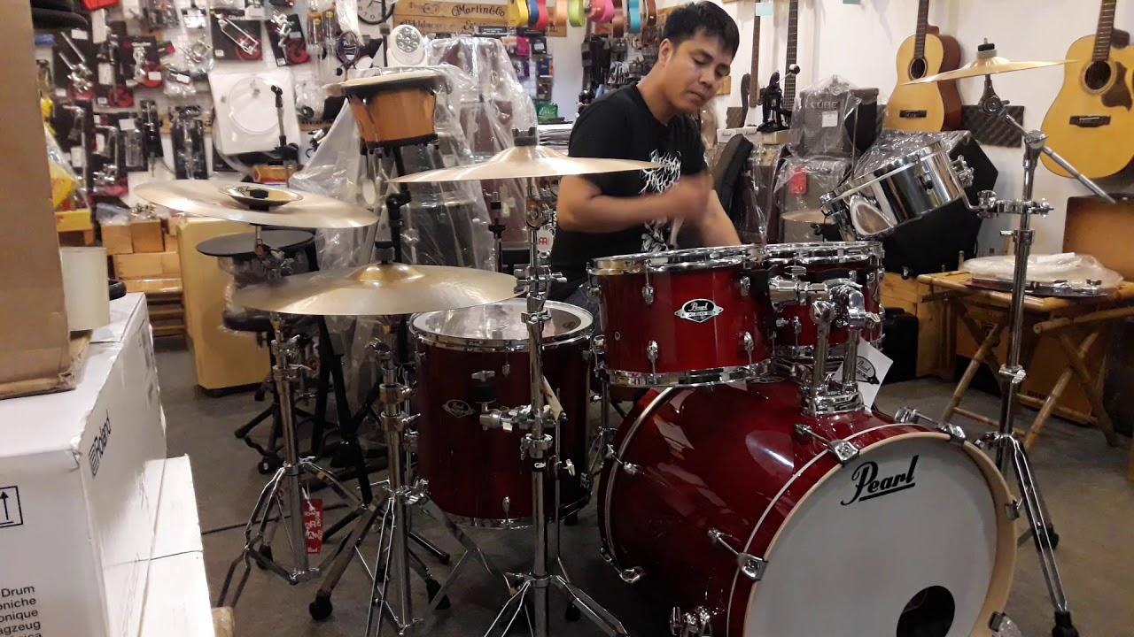 Học Drum Kit online ở đâu tốt nhất? 2