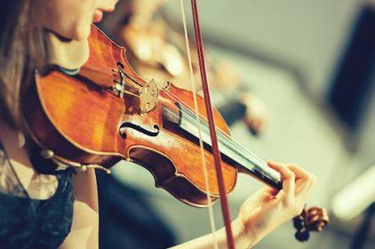 Địa điểm học Violin trực tuyến giáo viên 1 kèm 1