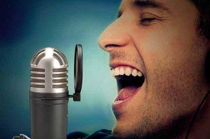 Địa điểm học Vocal trực tuyến giáo viên 1 kèm 1