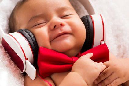 Cho bé yêu khám phá âm nhạc cổ điển một cách hiệu quả nhất