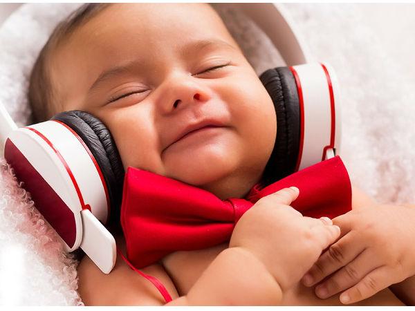 Cho bé yêu khám phá âm nhạc cổ điển một cách hiệu quả nhất 1